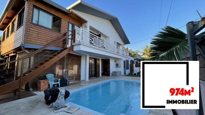 Maison, 300 m² ***SE…