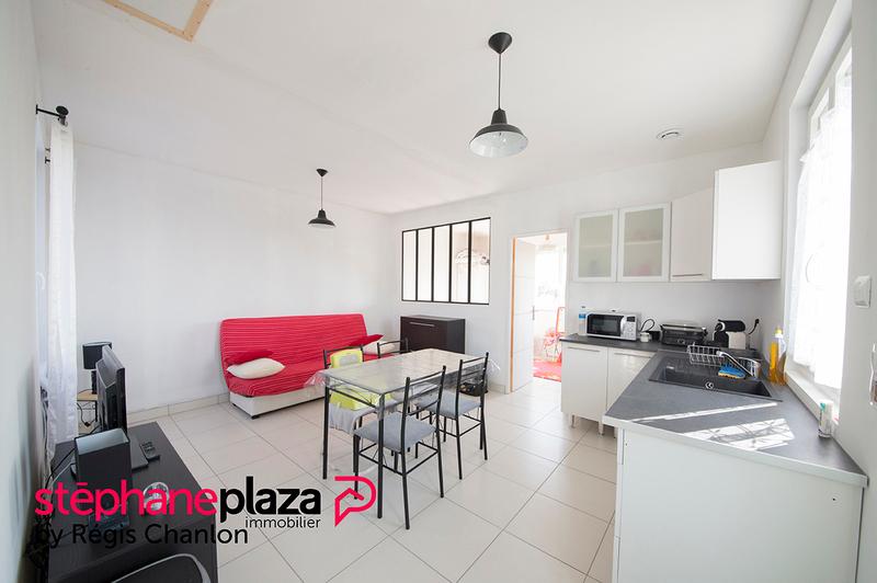 Maison, 40 m² Vous …
