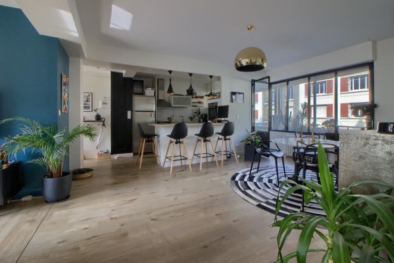 Appartement, 84,13 m² APPAR…