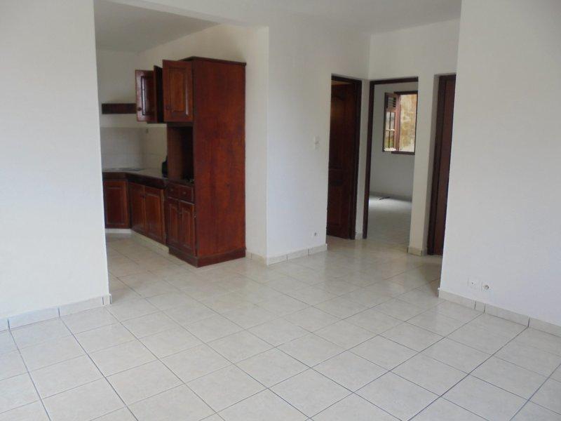 Appartement, 63 m² Cet a…