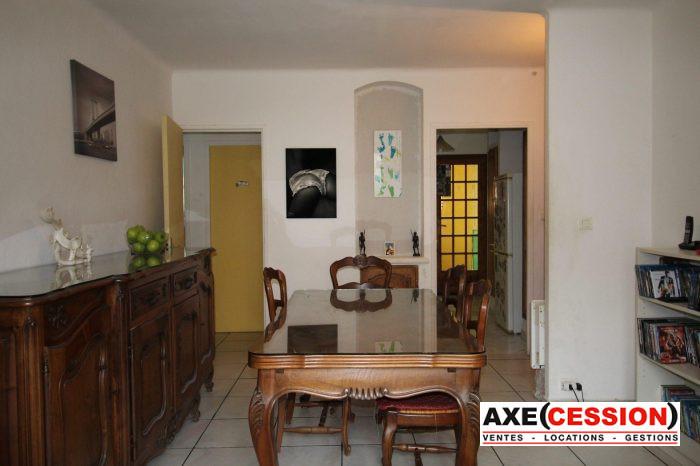 Appartement, 52 m² CAVAL…