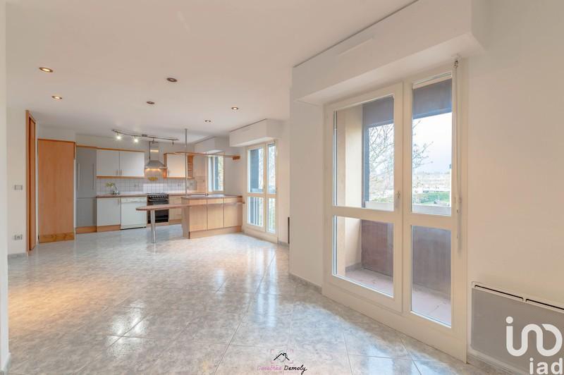 Appartement, 84 m² IAD F…