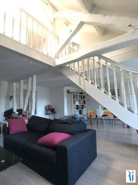 Appartement, 140 m² ROUEN…