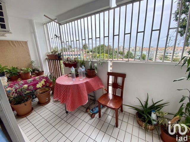 Appartement, 64 m² iad F…