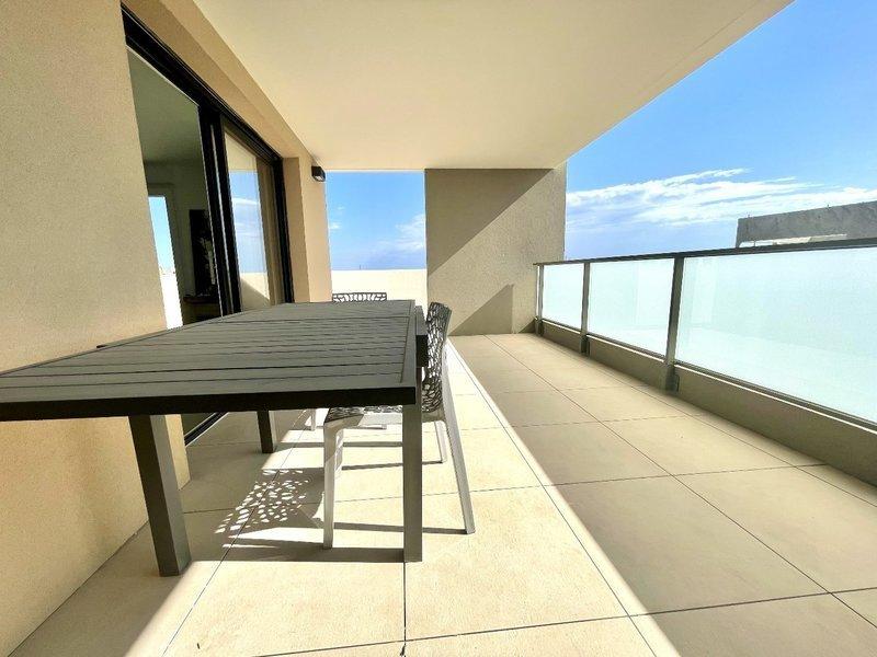 Appartement, 93 m² ST JE…
