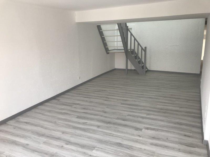Appartement, 80 m² SAINT…
