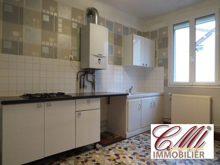 Appartement, 45 m² Au ce…