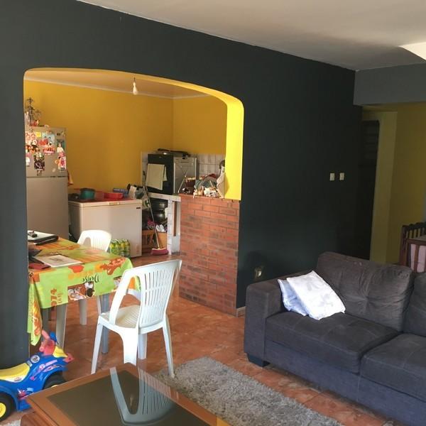 Maison, 107 m² TEISS…