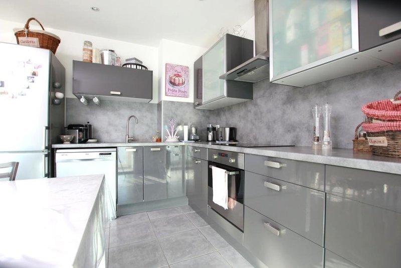 Appartement, 58 m² Dans …