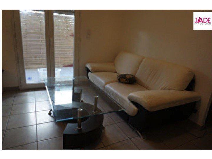 Appartement, 30 m² Idéal…