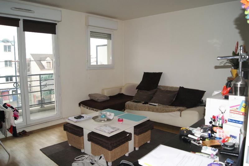 Appartement, 40 m² SARTR…