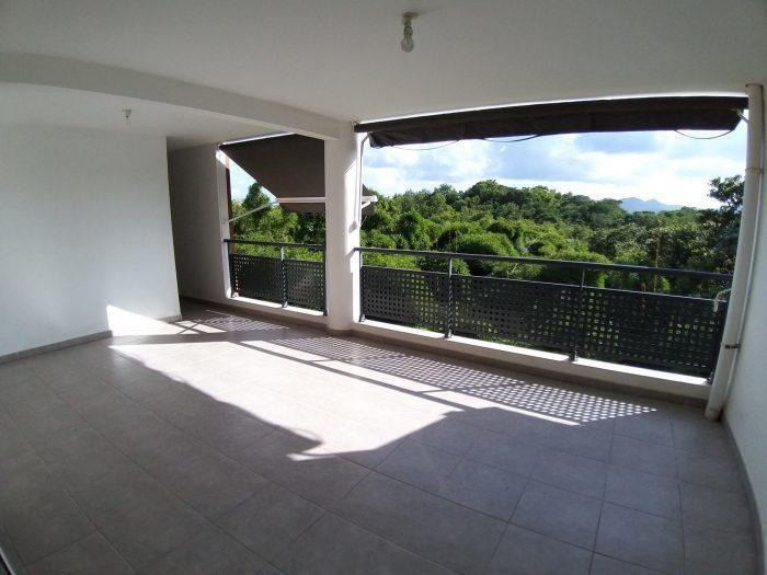 Appartement, 72 m² Ducos…