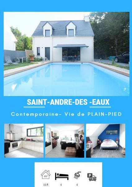 Maison, 115 m² Votre…