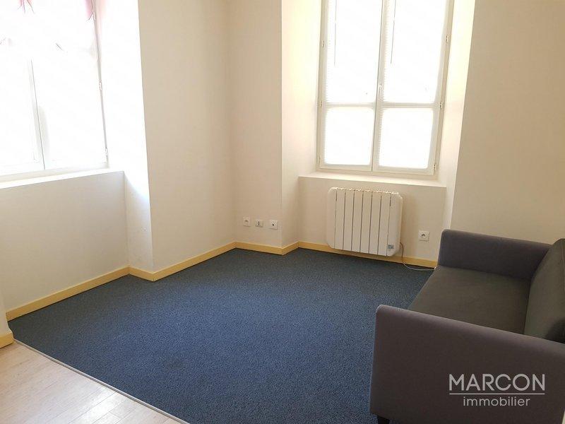 Appartement, 21 m² Ref 1…