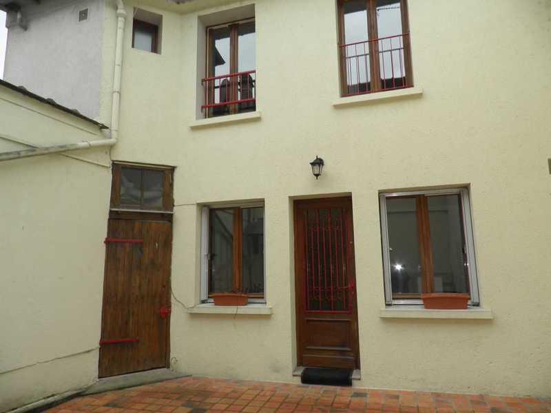 Appartement, 47,16 m² Locat…