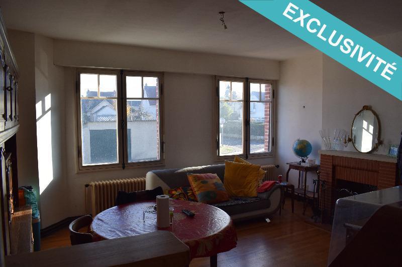 Maison, 99 m² Blois…