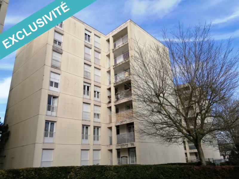 Appartement, 72 m² Secte…