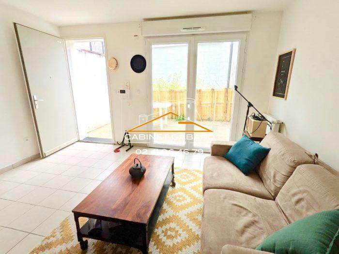 Appartement, 38 m² PLACE…