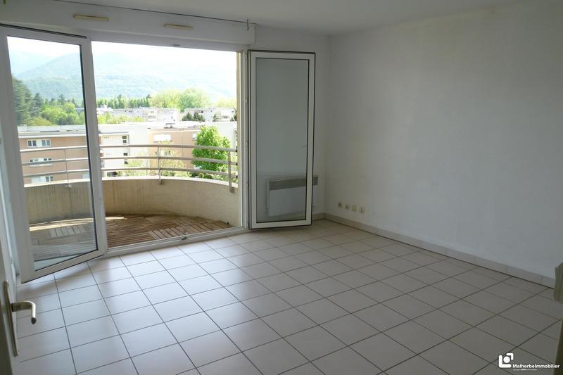 Appartement, 37 m² Ce sp…