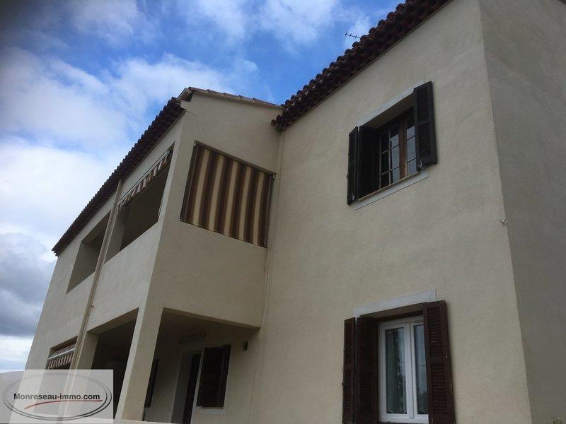 Appartement, 100,68 m² Laiss…