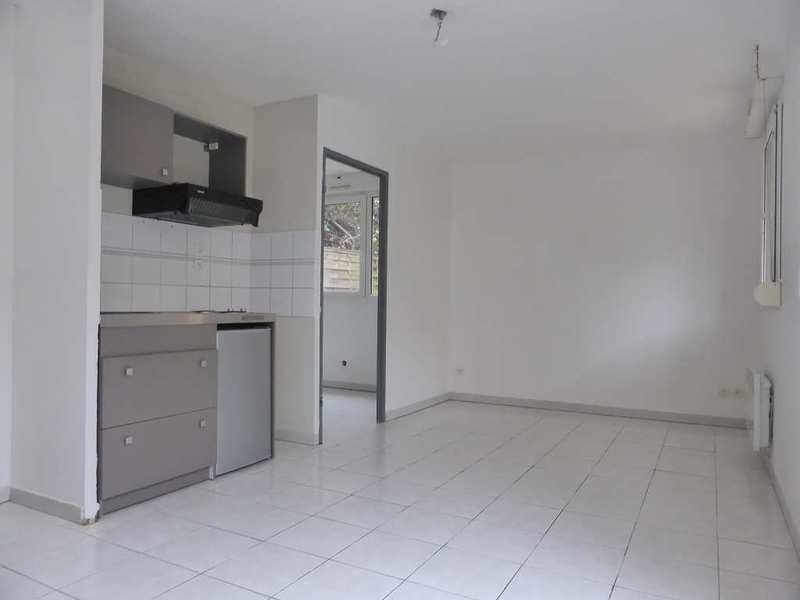 Appartement, 30 m² Achat…