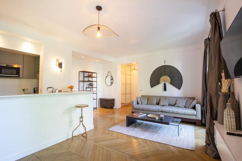 Appartement, 82 m² REF. …