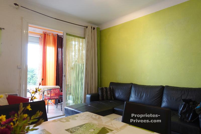 Appartement, 46 m² A ven…