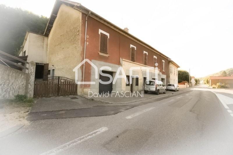 Maison, 190 m² Situé…