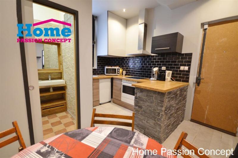 Appartement, 25 m² La Pl…