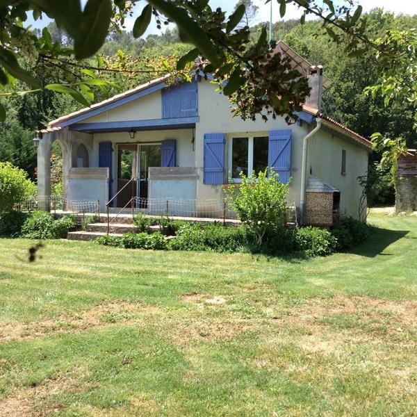 Maison, 44 m² Maiso…
