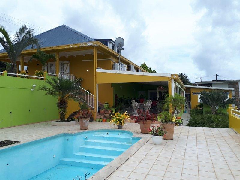 Maison, 153 m² A Sai…