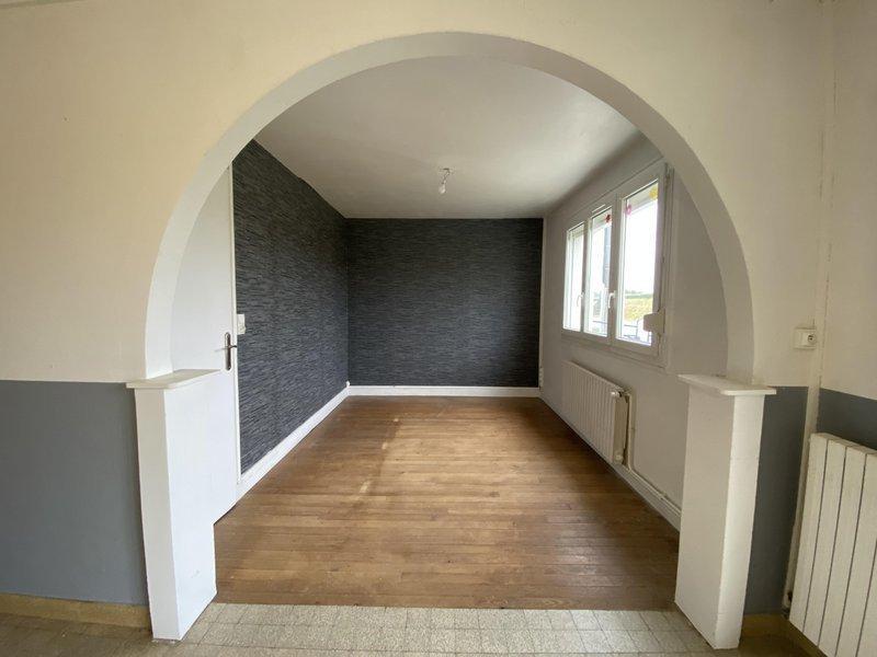 Maison, 95 m² MOREU…