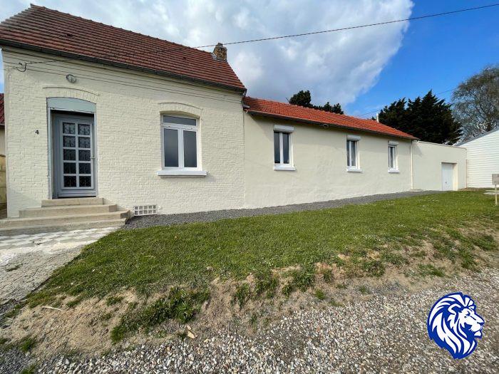 Maison, 100 m² ELEVE…