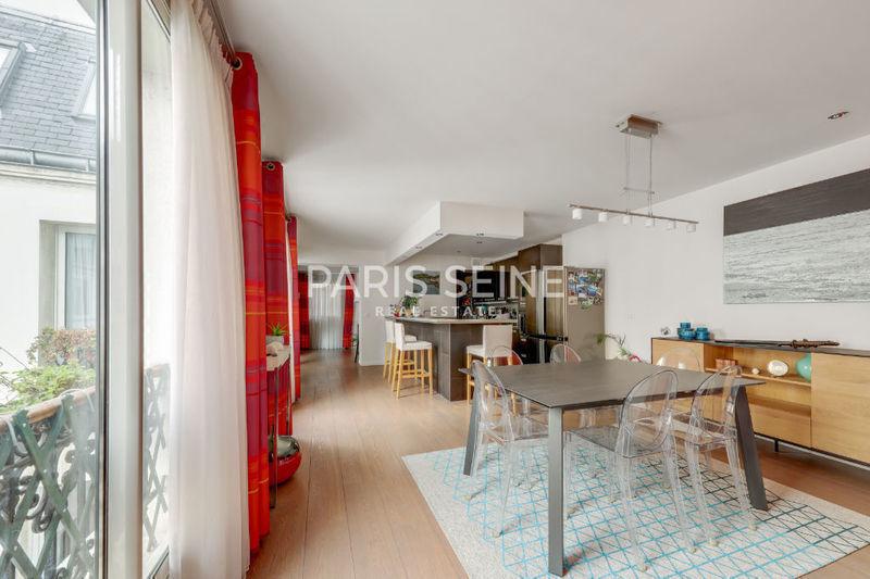Appartement, 147 m² Sur l…
