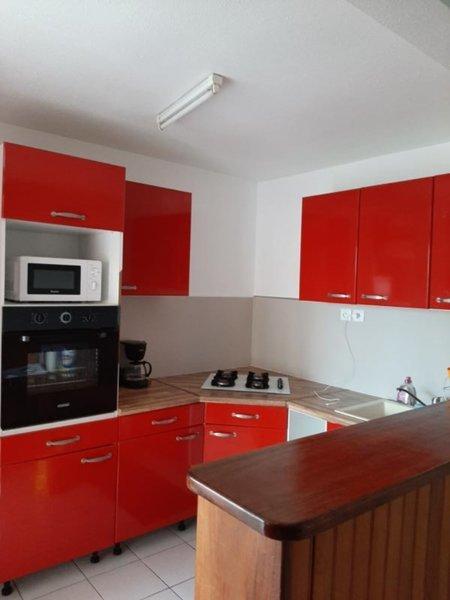 Appartement, 53 m² Dans …