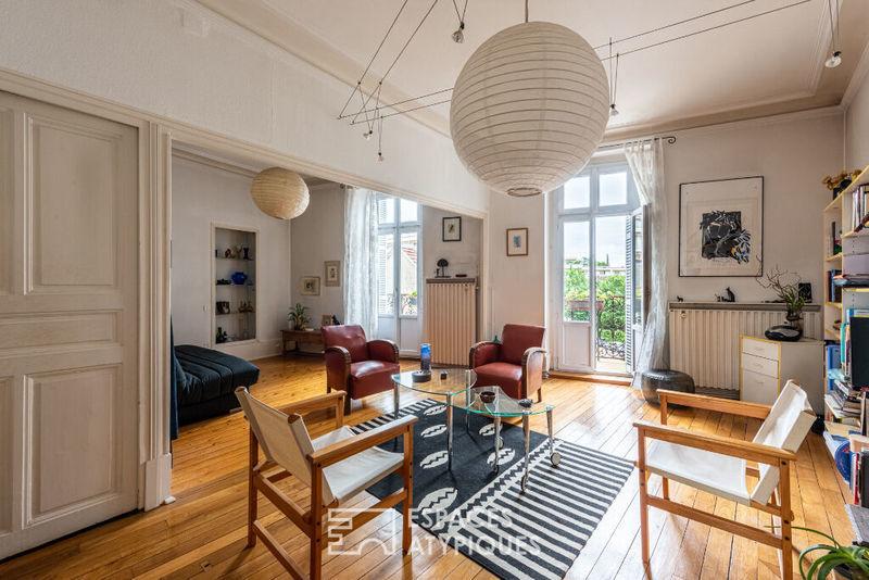 Appartement, 106 m² Au ce…