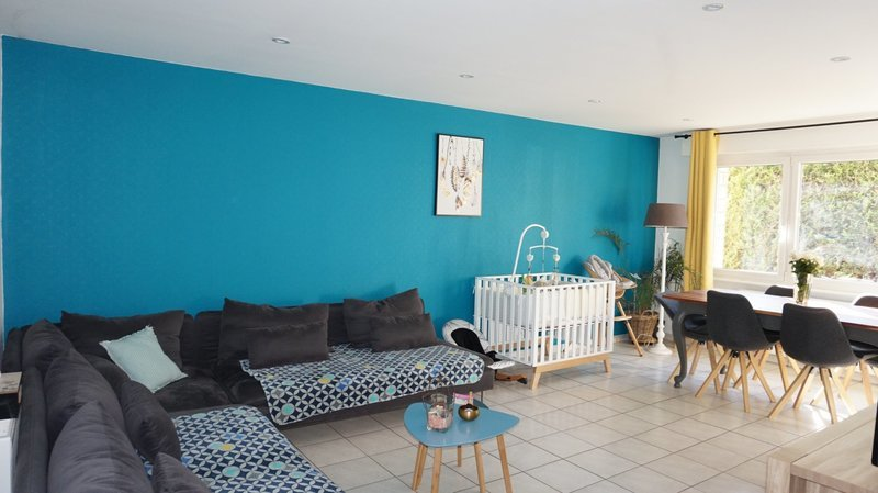 Maison, 118 m² Qaza …