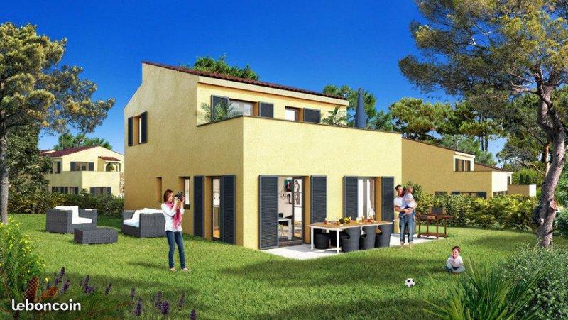 Maison, 93 m² CALEN…