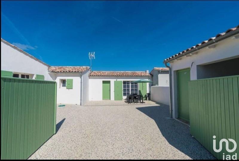 Maison, 255 m² iad F…
