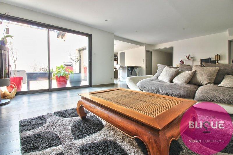 Appartement, 140 m² CEST …