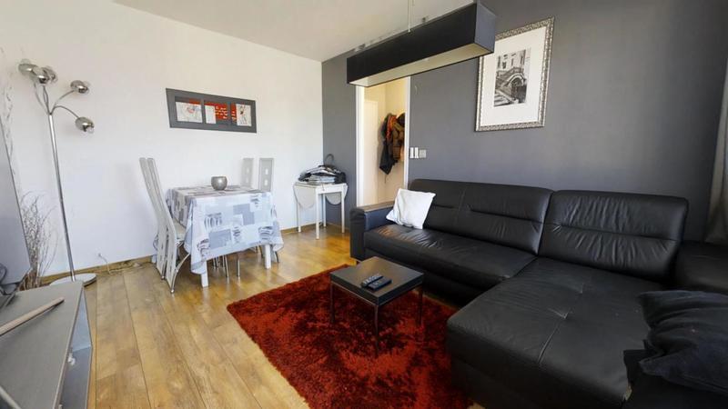 Appartement, 50 m² Réf 5…