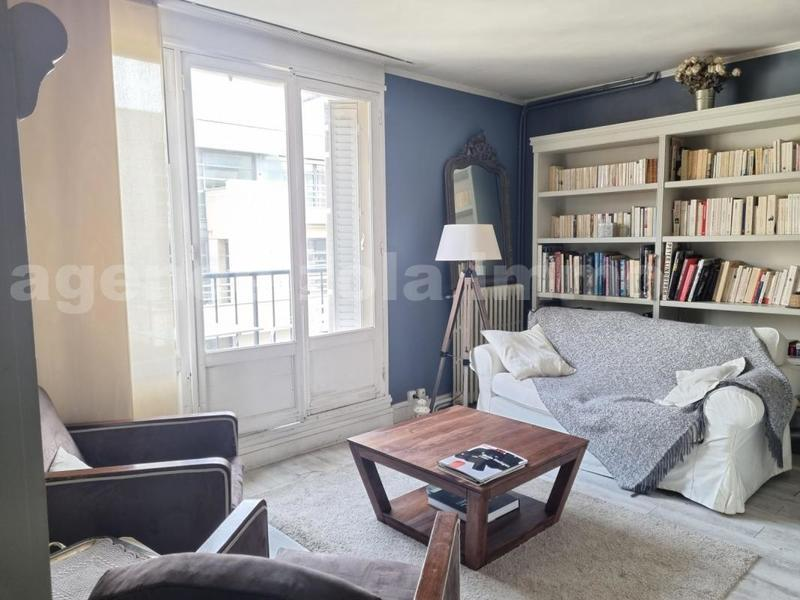 Appartement, 34 m² EXCLU…