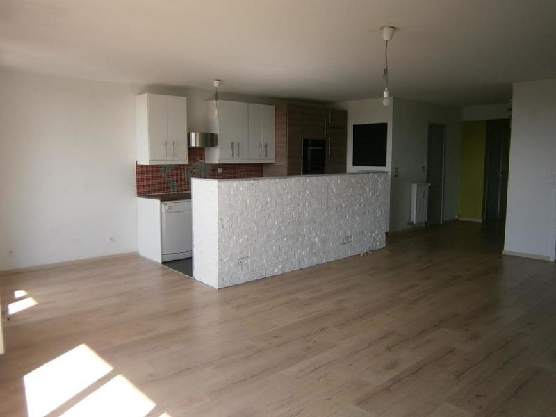 Appartement, 91,39 m² Appar…