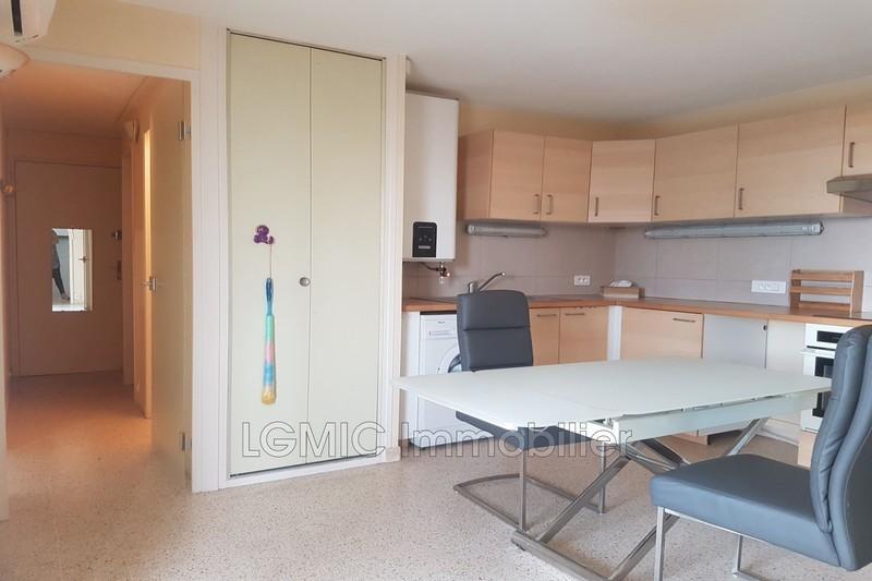 Appartement, 35,31 m² Le Gr…