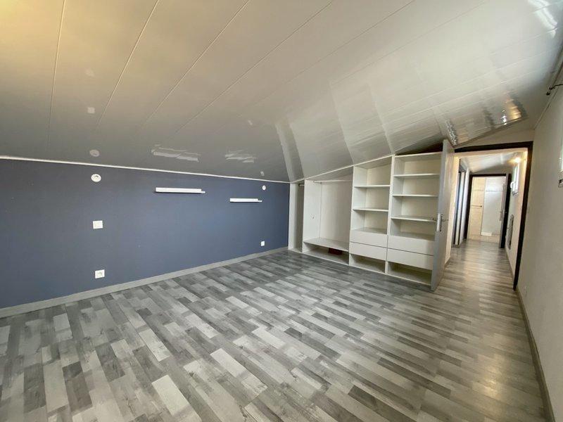 Appartement, 63,96 m² ! SPÉ…