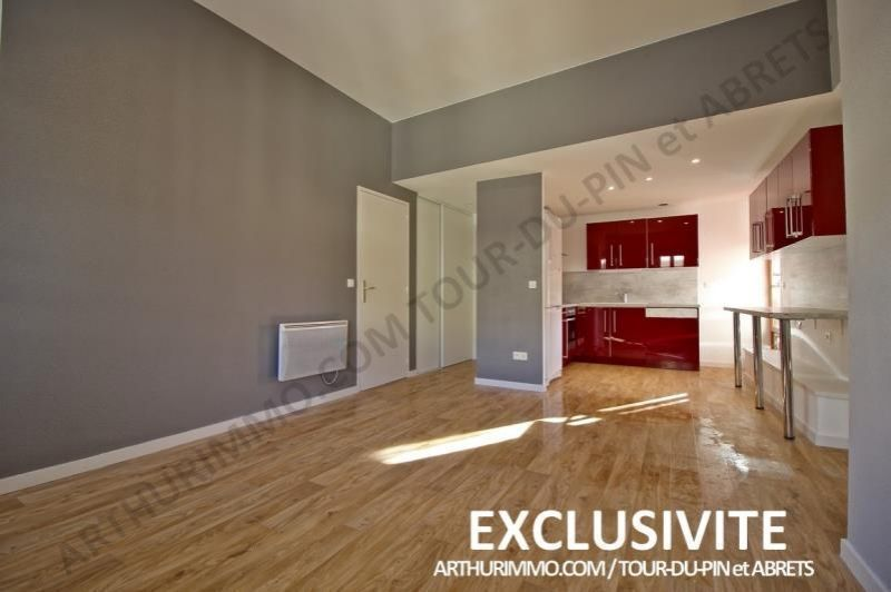 Appartement, 61,58 m² -mand…