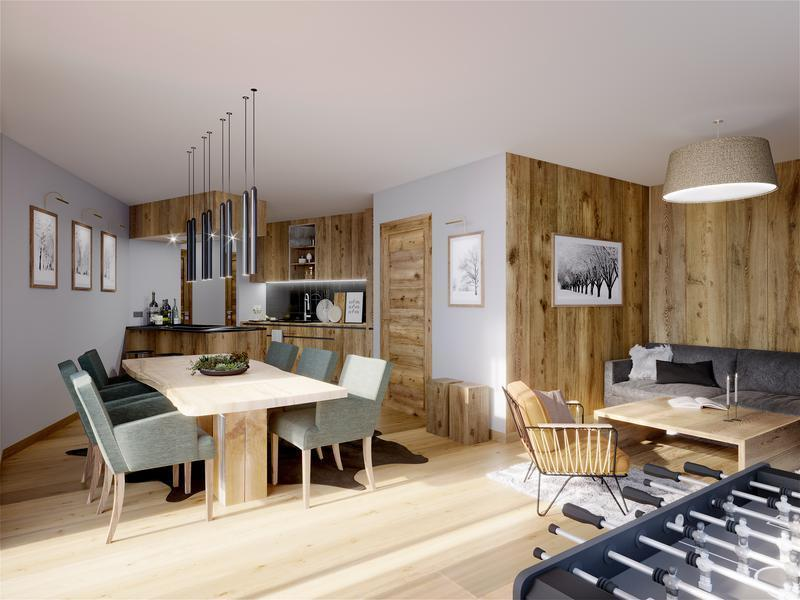 Appartement, 86 m² P1999…