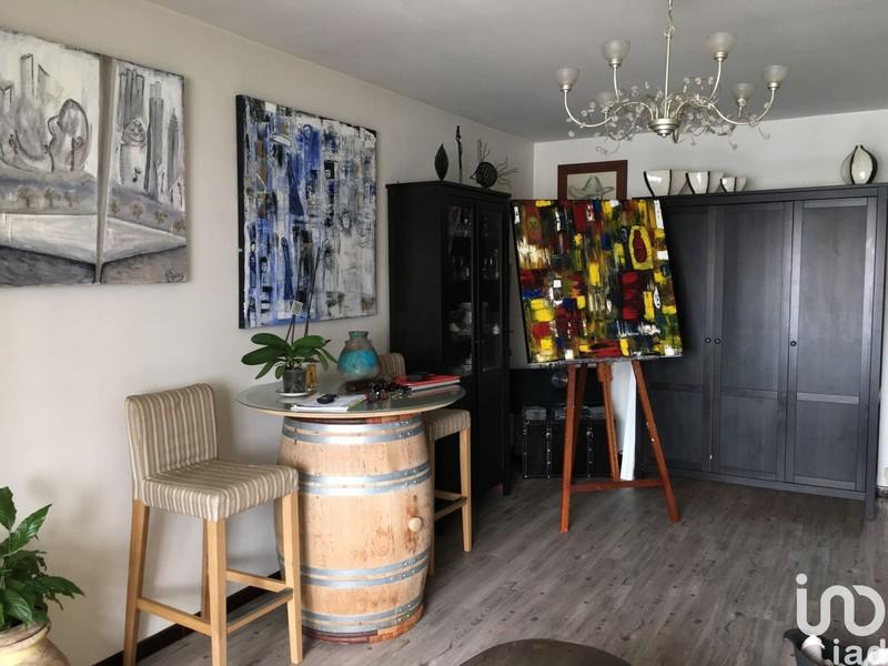 Appartement, 47 m² IAD F…