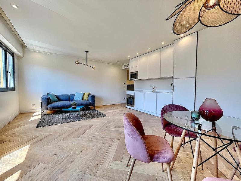 Appartement, 67 m² A 500…
