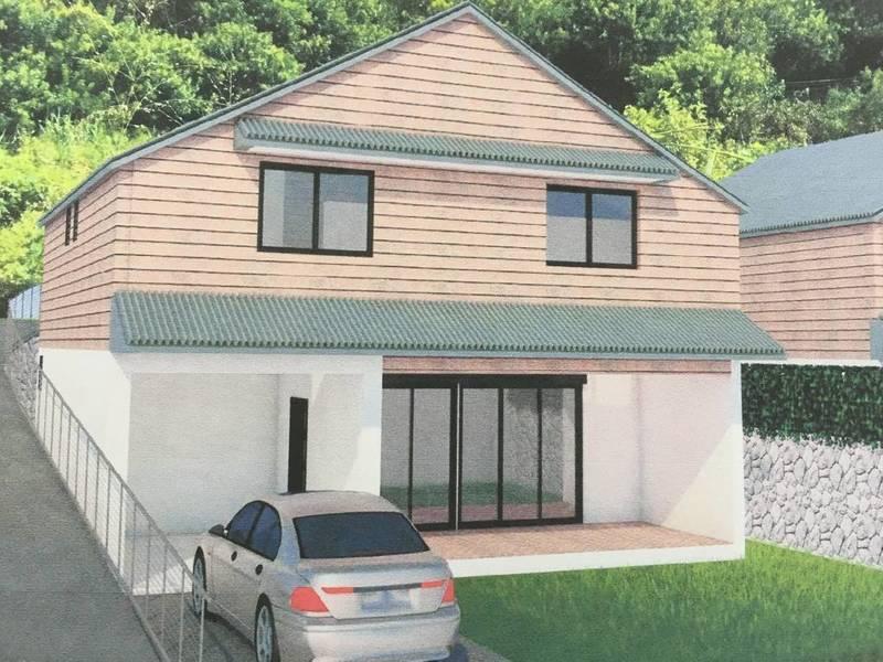 Maison, 135,4 m² ENTRE…